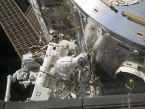 Астронавты Atlantis совершили последний выход в космос