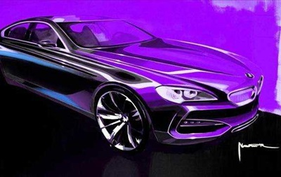 BMW отменила дебют своего водородного автомобиля