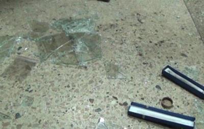 Стрельба в Борисполе: ювелирный магазин ограбили на миллион