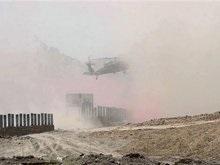 В ходе военной операции в Афганистане убиты сотни талибов