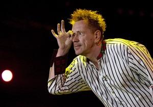 Рисунки солиста Sex Pistols будут исследовать как доисторическую наскальную живопись
