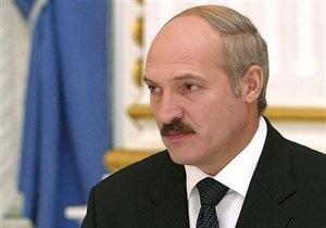 ЕС отказался считать Лукашенко единственно достойным кандидатом в президенты Беларуси