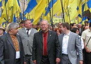 НГ: Украинцы в России. Мифы и реальность
