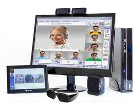 Видеоконференции для бизнеса стали доступными