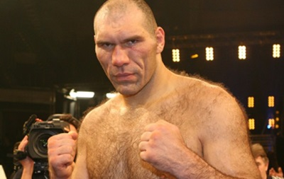 Валуев высказался против реванша Кличко – Поветкин