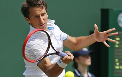 Украинский теннисист: Надеюсь, что в России крупных спортивных событий вообще не будут проводить