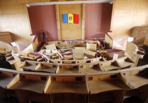В Молдове разрешена химическая кастрация педофилов