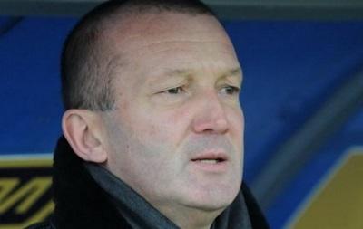 Григорчук хочет усилить Габалу игроками Черноморца