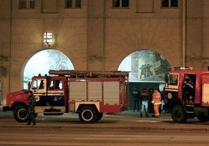 В Минск едут взрывотехники из Британии, Израиля и России
