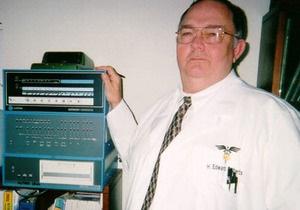 Умер создатель одного из первых персональных компьютеров