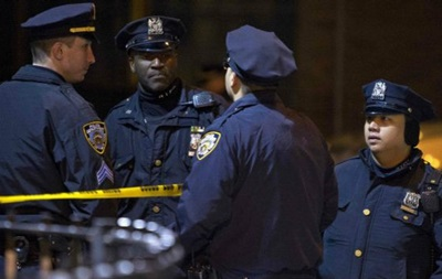 Обама осудил убийство полицейских в Нью-Йорке