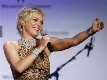 Китайцы не хотят видеть Шарон Стоун на кинофестивале в Шанхае