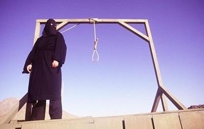 Одиннадцать человек казнили в Иордании
