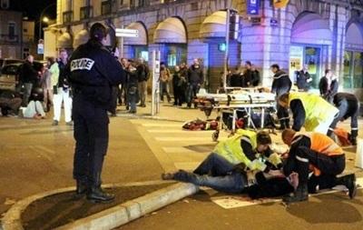 Установлена личность мужчины, наехавшего на толпу людей во Франции