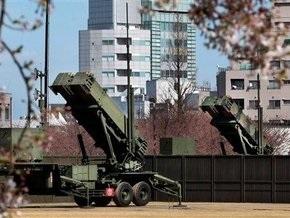 Пентагон: США не будут сбивать северокорейскую ракету