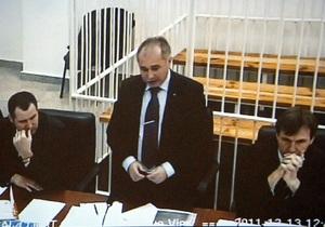 Адвокаты: Тимошенко могут доставить в суд даже на носилках