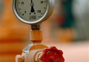 Нафтогаз полностью рассчитался с Газпромом за январский газ