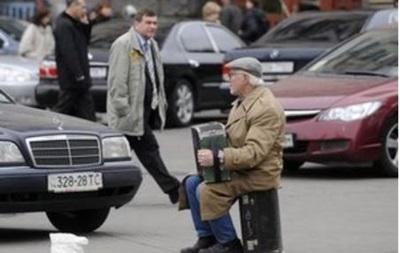 Социолог: До пенсии не доживает каждый четвертый украинец