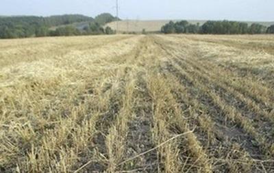Участники АТО получили почти тысячу земельных участков