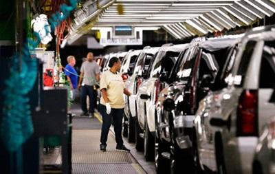 США установили рекорд по отозванным автомобилям с начала года