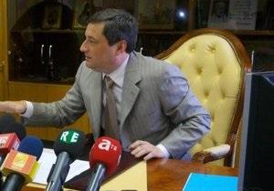 В ГАИ прокомментировали информацию об инциденте с одесским губернатором