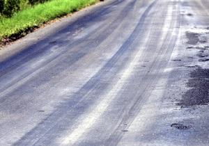 Британец, посмотрев Формулу-1, проехал 16 километров по встречной полосе