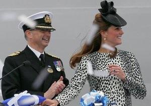 Роды Кейт Миддлтон пройдут в больнице, где родился принц Уильям