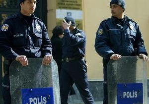 Группа ливийцев напала на консульство Ливии в Стамбуле
