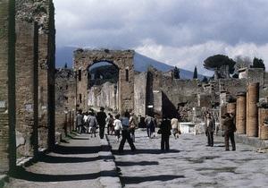 Неаполь ввел туристический сбор для иностранных туристов