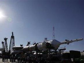 К МКС отправляется 20-я экспедиция