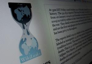 Facebook и Twitter заблокировали аккаунты хакеров-сторонников WikiLeaks