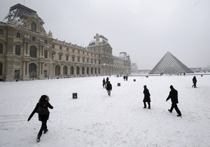 В Лувре появится русский зал