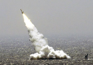 Минобороны РФ успешно испытало баллистическую ракету Синева