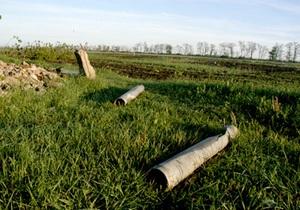 Власти Запорожской области сомневаются в полной безопасности складов боеприпасов в Новобогдановке
