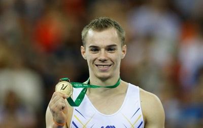 Украинские спортсмены будут получать премии за медали ЧМ и ЧЕ в полном объеме