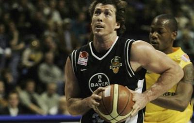 В США застрелили чемпиона Эстонии по баскетболу