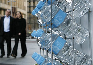 Кабмин намерен поднять налог на воду