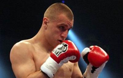 Бокс: Украинец Бурсак нацелился на бой с Артуром Абрахамом