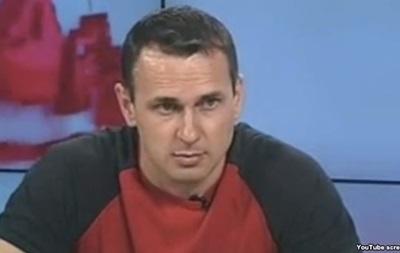 Обвиняемый по делу режиссера Сенцова получил семь лет