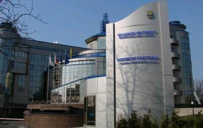 Юрист: Украине может угрожать приостановление членства в FIFA