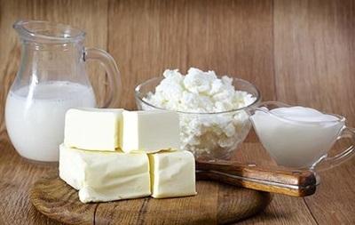 Беларусь выставила России счет за молочку в долларах