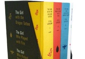 В США назван книжный бестселлер года