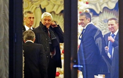 Сегодняшняя встреча в Минске до сих пор не подтверждена