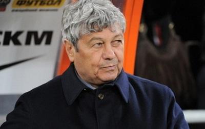 ProSport: Луческу летом мог возглавить московский ЦСКА