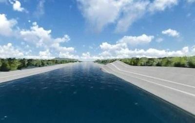 Строительство канала между двумя океанами в Никарагуа - репортаж