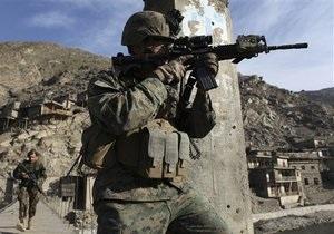 США вдвое увеличили число спецназовцев в Афганистане