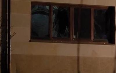 Обстрел дома мэра Львова расценили как теракт