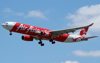 Самолет малайзийской компании пропал с радаров авиадиспетчеров