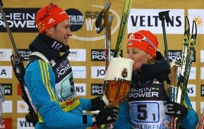Валя Семеренко: В следующем году хотелось бы стать чемпионкой мира