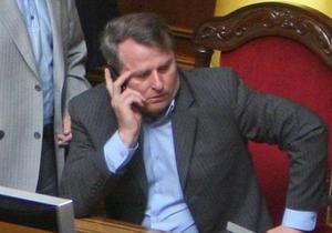 Генпрокуратура просит для Лозинского пожизненное заключение (обновлено)